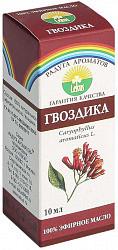 Лекус масло эфирное гвоздика 10мл