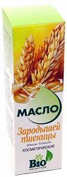 Масло зародышей пшеницы косметическое 100мл