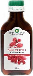 Мирролла масло косметическое касторовое 100мл