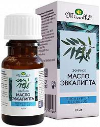 Мирролла масло эфирное эвкалипт 10мл