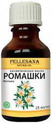 Пеллесана масло косметическое ромашки 25мл