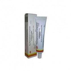Стрептоцид 10% 30г мазь для наружного применения
