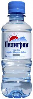 Вода минеральная пилигрим 0,25л без газа