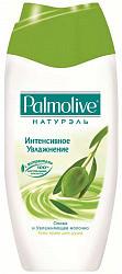 Палмолив натурэль гель-крем для душа олива и увлажняющее молочко 250мл