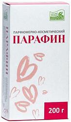 Наследие природы парафин парфюмерно-косметический 200г