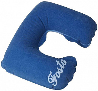 Фоста подушка подкова арт.f8052 синий
