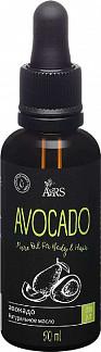 Арс бейс ту бьюти масло авокадо 50мл