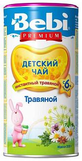 Бэби премиум чай детский травяной с 4 месяцев 200г