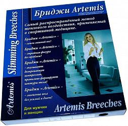 Артемис бриджи для похудения размер м