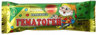 Гематоген в москве цена