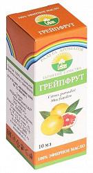 Лекус масло эфирное грейпфрут 10мл