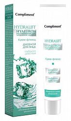 Комплимент гиалурон крем-флюид для лица дневной глубокого действия 50мл