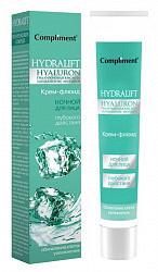 Комплимент гиалурон крем-флюид для лица ночной глубокого действия 50мл