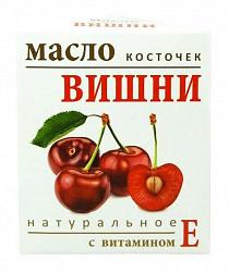 Масло косточек вишни натуральное с витамином е 15мл