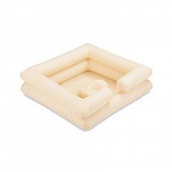 Армед комплект для мытья головы (ванна надувная/емкость для воды/защитный фартук)
