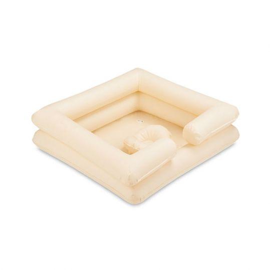 Армед комплект для мытья головы (ванна надувная/емкость для воды/защитный фартук), фото №1