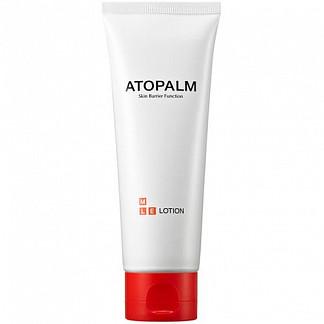 Атопалм лосьон для тела с многослойной эмульсией 120мл
