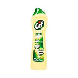 Бх сиф чистящий крем актив лимон 500 мл