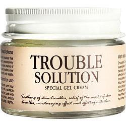Греймелин гель-крем для проблемной кожи 50мл