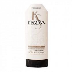 Керасис хэир клиник шампунь для волос оздоравливающий 180мл