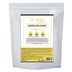 Ла мисо маска для лица моделирующая альгинатная с коэнзимом q10 1000г