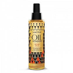 Матрикс оил вандерс масло для волос укрепляющее индийское амла 150мл