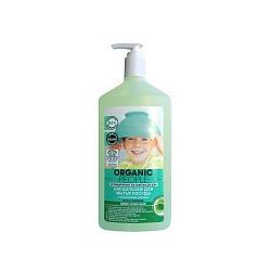 Органик пипл био-бальзам для мытья детской посуды алоэ вера 500мл