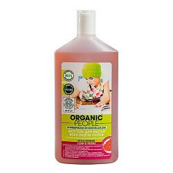 Органик пипл эко гель для всех видов полов с маслом сандала 500мл