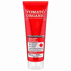 Органик шоп био томато органик шампунь-био для волос турбо объем томатный 200мл органик шоп