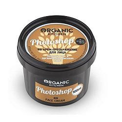 Органик шоп китчен bb-крем для лица преображение фотошоп 100мл