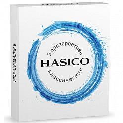 Хасико презервативы классические 3 шт. кит