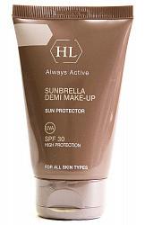 Холи ленд санбелла крем для лица солнцезащитный с тоном spf30 125мл