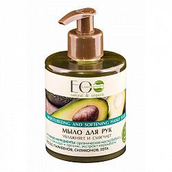 Эколаб (ecolab) мыло жидкое для рук увлажнение 300мл