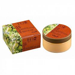 Эколаб аргана спа крем-баттер для тела увлажняющий гладкость и упругость кожи 200мл