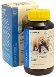 Купить медвежий жир