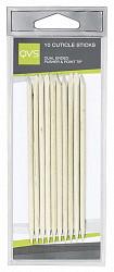 Квс палочки для кутикулы 1113