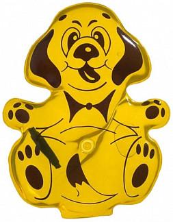 Грелка солевая собака