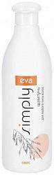 Ева симпли шампунь для всех типов волос с экстрактом овса 500мл