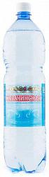 Карачинская вода минеральная газированная 1,5л