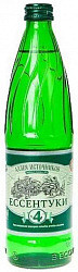 Ессентуки-4 вода минеральная 0,5л стекло
