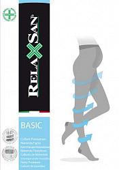 Релаксан бэйсик колготки для беременных 140den арт.890 размер 2 телесный