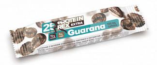 Протеинрекс экстра батончик протеиновый с экстрактом гуараны мокко 40г
