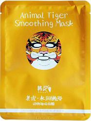 Хенки маска тканевая для лица тигр 1 шт.