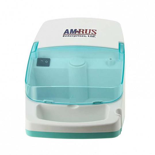 Амрус ингалятор компрессорный amnb-500 базовый, фото №3