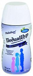 Педиашур смесь для энтерального питания 1,5 ваниль 200мл