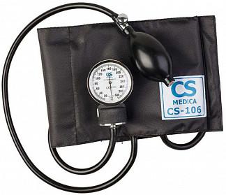 Сиэс медика тонометр механический cs-106 без фонендоскопа