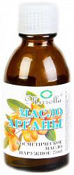 Мирролла масло косметическое аргана 25мл