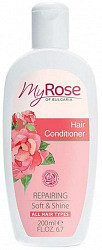Май роуз кондиционер для волос 200мл