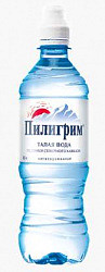 Вода минеральная пилигрим спортивное