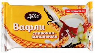 Вафли диас слив-ванил.на фруктозе 90г
